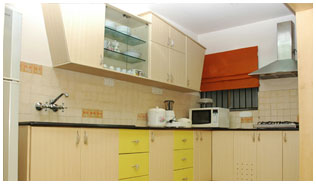 Welcome To Uniq Kitchens   Modular Kitchen